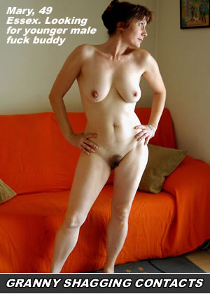 Mature men and wives shagging