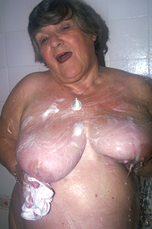 What shall plump granny naked intolerable