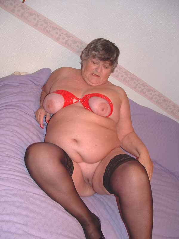 Erotic nude women of fetish
