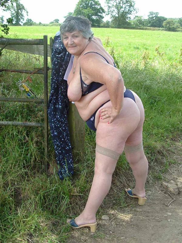 Gratis abuela libby ellis porn