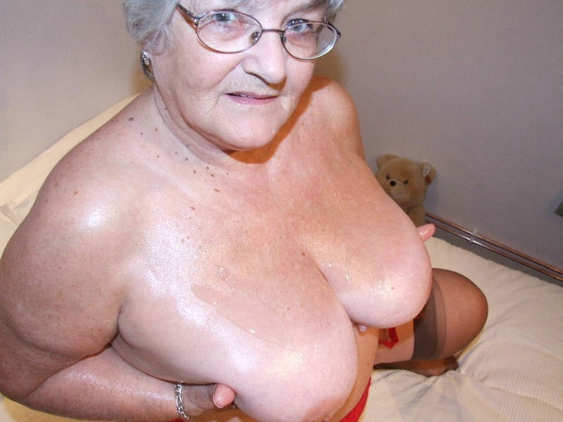 Randy grannies