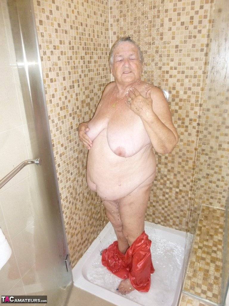 Bbw ex girlfriend naked